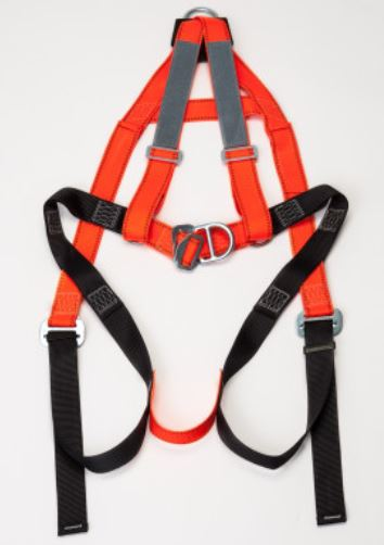 RHH2 Scaffold Harness